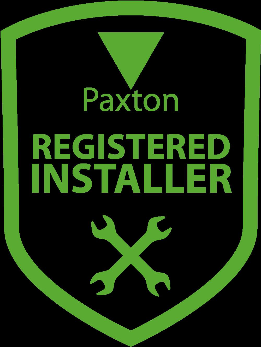 Paxton Sicherheitslösungen Service